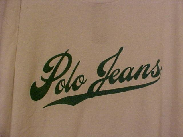 NEW Polo Jeans S/S T-Shirt Size 3XT 3XLT Big and Tall Mens Clothing 914451