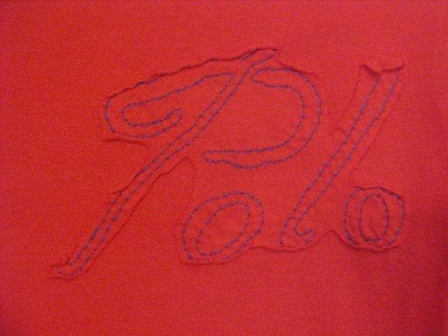 Polo Jeans Ralph Lauren S/S T-Shirt Size 3X 3XL big Mens Clothing 914811