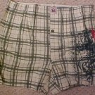 Boxers Seven Days Men Print Size XL Waist 40 - 915731