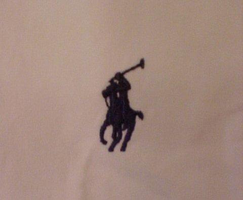 White Ralph Lauren Short Sleeve Button Front Shirt 4XT 4LT 4XLT Big N Tall Mens Clothing 919651