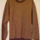 Daniel Cremieux Long Sleeve Crew Neck Sweater $145 XT XLT Big Tall Mens Clothing 811211
