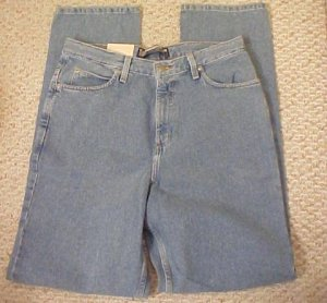 New Roundtree & Yorke Vintage Blue 5 Pocket Jean 36 X 38 Big & Tall 919971 -2