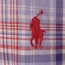 Big & Tall Ralph Lauren Short Sleeve Button Front Shirt 4XLT 4XT  922341