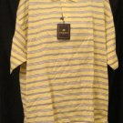 NEW Austin Reed Polo Golf Shirt Collar Short Sleeve 3XT 3XLT Big & Tall Men's Clothing 923271