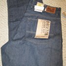 Ralph Lauren Polo Jean Company BRIXTON 5 Pocket Jean 40 X 36 Big and Tall Mens Clothing 925111