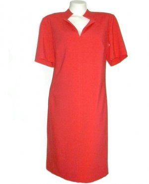 GIVENCHY DE SELECTION SHIRT STYLE DRESS Sz 14-16
