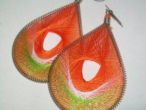 Orangeen Girl
