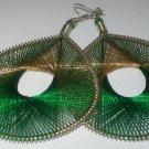 Holiday Green Metallic