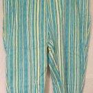 New Emme Capri Pants Capris Plus Size 24 Women's Plus Size Women's Clothing 490241