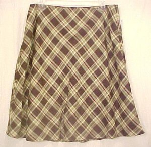 New Judith Hart Woman Skirt Size 18W 18 Women  Plus Size Clothing 810921