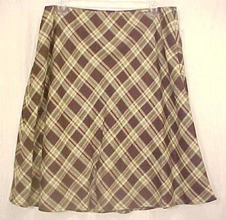 New Judith Hart Woman Skirt Size 16W 16 Women Plus Size Clothing 400051