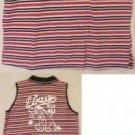 New Disney Eeyore Sleeveless Polo Shirt Size 18 20 1X Plus Size Women Clothing 201721