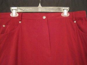 NEW Paprika Skirt Retail $50 Size 18W Plus Size Women Clothing 203131