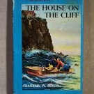 The Hardy Boys Special Book Club Edition THE HOUSE ON THE CLIFF Franklin W. Dixon Book 2 HC/DJ h0369
