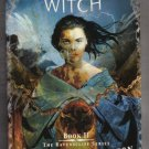 Demon Witch Book II ... The Ravenscliff Series by Geoffrey Huntington  pb  s1522