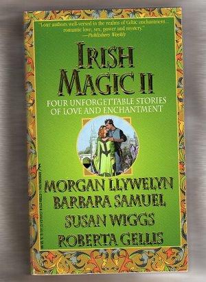 Irish Magic II: The Changeling - Earthly Magic - To Recapture the Light - The Bride Price  s1795