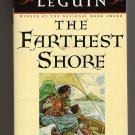 The Farthest Shore - Earthsea - Book 3  Ursula K. Le Guin  pb  s1825