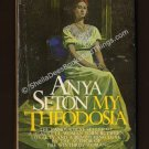 My Theodosia By Anya Seton Story of Aaron Burr's daughter  s1665