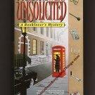 Unsolicited - A Booklover's Mystery  Julie Kaewert  s1851