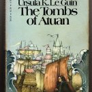 The Tombs of Atuan - Earthsea - Book 2  - Ursula K. Le Guin   pb    s1824