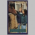The Trail Home by Bonnie Bryant Book No. 2 in the Pine Hollow Series   s0817