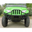 Arctic Cat Prowler Front Bumper with Grill Guard - TA004FBMP-AC