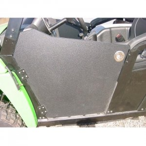 Arctic Cat Prowler Debris Shield Doors 2006-07 - TA001BLK-0607AC