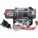 Warn XT15 1,500lbs ATV Winch w/ Synthetic Rope - 78500