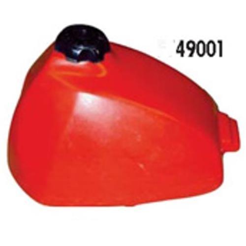 Honda ATC 90 1974-78 Replacement Fuel Gas Tank - FT49001
