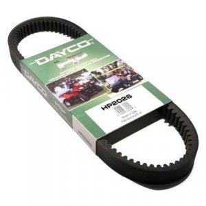 Kawasaki Mule 3000 / 3010 Dayco HP Drive Belt - HP2026