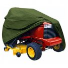 "All Season Garden Lawn Tractor Storage Cover Up to 54"" Olive - 73910"