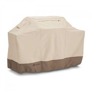 """Veranda Barbeque BBQ Gas Grill Cart Cover 72"""" L x 28"""" D - 73952"""