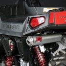 Polaris RZR 800 DMC Dual Afterburner Exhaust System - 25826-00