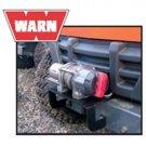 Kubota RTV900 RTV 900 Warn Winch Mount Plate - 70555