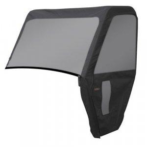 Kawasaki Teryx 750 UTV Full Cab Enclosure Black - 18-020-010401-00