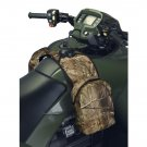 ATV Quad Gas Tank Gear & Accessory Storage Bag - Camo - 77706