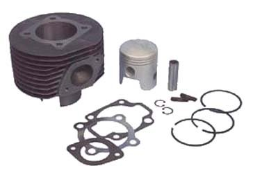 Harley Davidson Golf Cart 1963-81 Cylinder Rebuild Kit - 4550