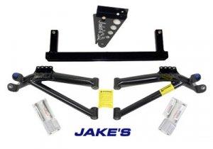 """Yamaha G16 G19 G20 Golf Cart Jakes 6"""" A Arm Lift Kit"""