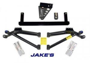 "Yamaha G8 G11 G14 Golf Cart Car Jakes 6"" A Arm Lift Kit"