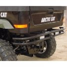 Arctic Cat Prowler UTV Rear Tube Bumper in Black