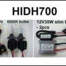 2008-09 Honda TRX700  HID Headlight Conversion Kit