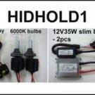 1999-07 Honda TRX 400EX HID Headlight Conversion Kit