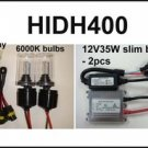 2008-12 Honda TRX400  HID Headlight Conversion Kit