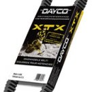 Dayco XTX Xtreme Torque Snowmobile Drive Belt Replacement XTX5014
