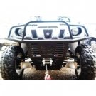 Yamaha Rhino UTV Front Bumper with Integrated Grill Guard
