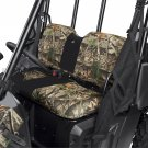 2009-2016 Polaris Ranger UTV Easy Fit Bench Seat Covers Camo - 18-142-016003-00