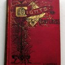 Lights of Two Centuries - Edited by Edward Everett Hale, 1887