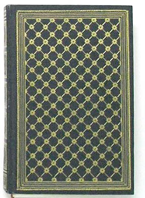 BARCHESTER TOWERS by A. Trollope - International Collectors Library