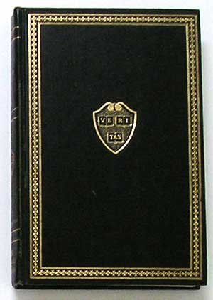 Marlowe, Shakespeare, Harvard Classics Registered Edition