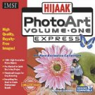 HIJAAK PHOTOART EXPRESS - VOLUME ONE